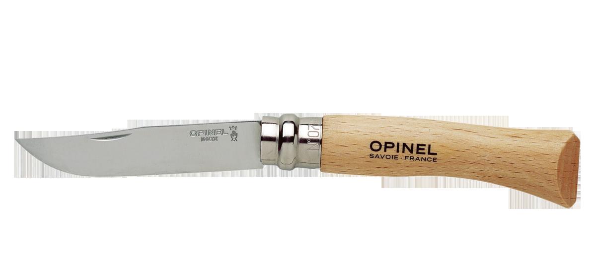 couteau-opinel-n°7-inox