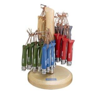 presentoir-de-60-couteaux-opinel-n°8-baroudeur