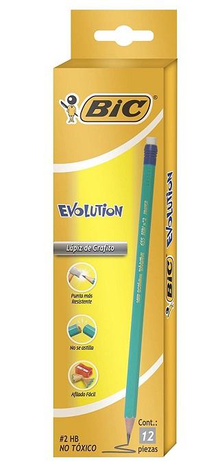 crayon-bic-evolution-ecolutions