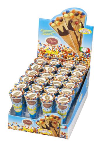 cono-snack-choco-parties