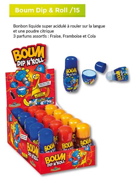 boum-dip-n-roll