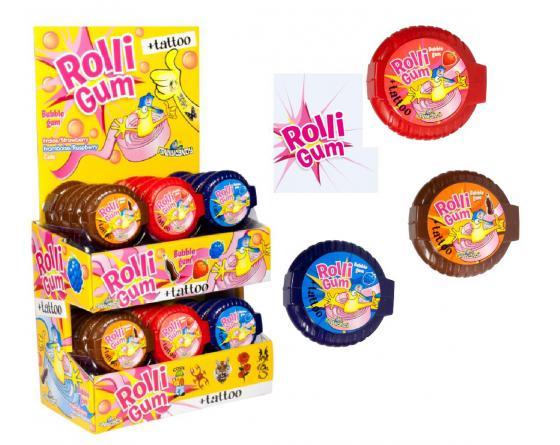 rolli-gum-pas-cher