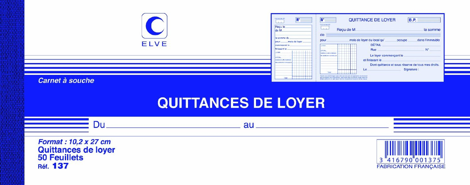 quittance-de-loyer