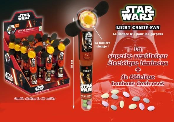 ventilateur-electrique-bonbon-star-wars-pas-cher