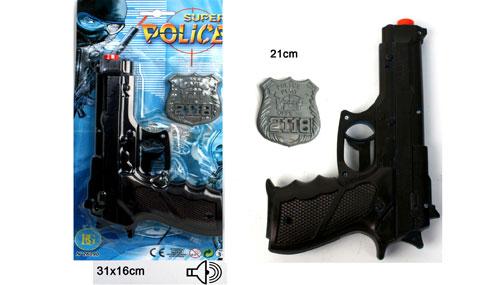 pistolet-sonore-de-police
