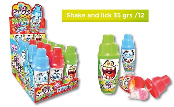 shake-and-lick