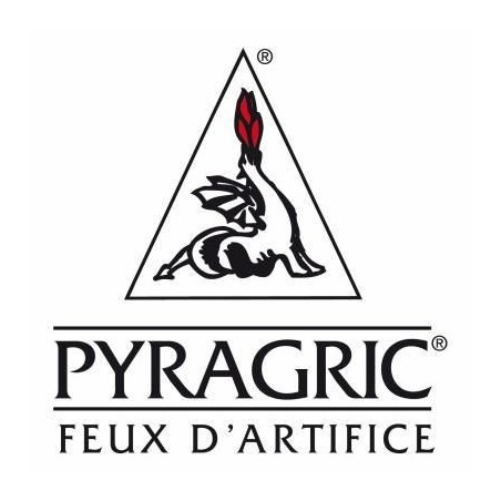Pyragric